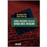 Cenários, Contradições e Pelejas do Serviço Social Brasileiro - Ana Elizabete Simões Da Mota, Angela Amaral