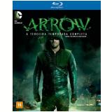 Blu-ray Arrow - 3ª Temporada (Blu-Ray) - Vários (veja lista completa)