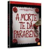 A Morte Te Dá Parabéns (DVD) - Israel Broussard
