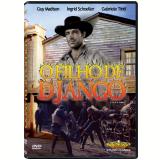 O Filho de Django (DVD) - Daniele Vargas