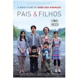 Pais e Filhos (DVD) - Hirokazu Koreeda