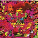 Cream - Disraeli Gears (CD) - Cream