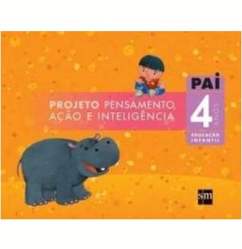 Pai Infantil 4 Anos - Educação Infantil