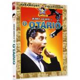 Otário, O (DVD) - Vários (veja lista completa)