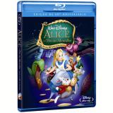 Alice no País das Maravilhas - Edição de 60º Aniversário (Blu-Ray)