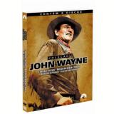 Cole��o John Wayne (DVD)