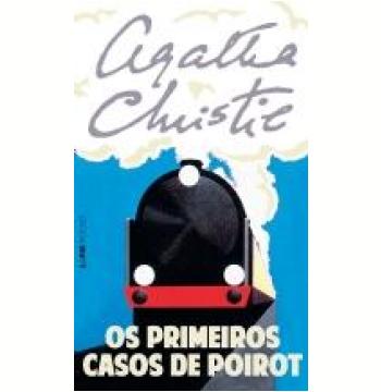 Os Primeiros Casos de Poirot