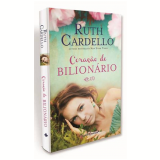 Coração de Bilionário - Ruth Cardello