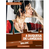 A Duquesa de Langeais (Vol. 18) - Honoré de Balzac