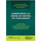 Comentários Ao Código De Defesa Do Consumidor - Claudia Lima Marques, Antonio Herman de Vasconcellos Benjamin, Bruno Miragem