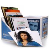 Box Roberto Carlos Anos 70 (12 Discos) (CD) - Roberto Carlos