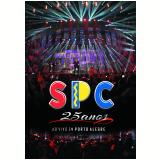S� Pra Contrariar - SPC 25 Anos (DVD) - S� Pra Contrariar