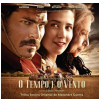 O Tempo e o Vento - Trilha Sonora Original de Alexandre Guerra (CD)