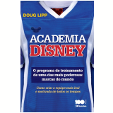 Academia Disney - Doug Lipp
