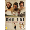 Minutos Atras (DVD)