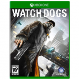Watch Dogs - Signature Ed. (Xbox One) -