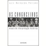 Os cangaceiros (Ebook) - Luiz Bernardo Pericás