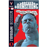 Archer & Armstrong (2012) Issue 18 (Ebook) - Baron