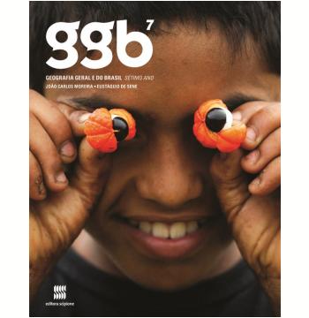 Geografia Geral e Do Brasil - GGB - Geografia - 7º Ano - Ensino Médio