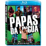 Papas Da Lingua - Bloco Na Rua (Blu-Ray) - Papas da L�ngua