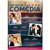 Caixa Mestres da Com�dia (DVD)