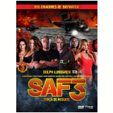 Box Saf 3 (DVD) - Alfonso Rivera, Dolph Lundgren