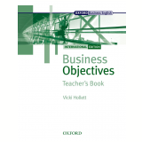 Business Jectives - International Edition Teachers Pack:super -