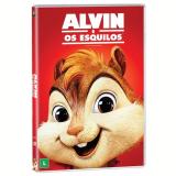 Alvin E Os Esquilos (DVD) - Tim Hill (Diretor)