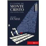 O Conde De Monte Cristo - Alexandre Dumas