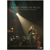 Padre Fábio de Melo - Deus no Esconderijo do Verso (CD) + (DVD) - Padre Fábio de Melo