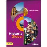 História Global, Brasil e Geral - Ensino Médio - Jaime Rodrigues, Gilberto Cotrim