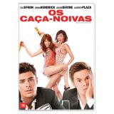 Os Caças-noivas (DVD) - Zac Efron, Anna Kendrick, Adam Devine
