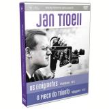 Jan Troell (DVD) - Liv Ullmann