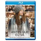 Antes Que Eu Vá (Blu-Ray) - Halston Sage, Zoey Deutch