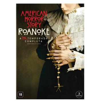 American Horror Story - Roanoke - 6ª Temporada Completa (DVD)