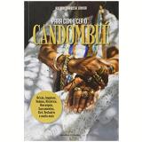 Para Conhecer o Candomblé - Ademir Barbosa Junior