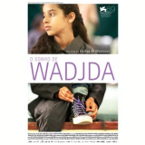 O Sonho de Wadja (DVD) - Haifaa Al Mansour