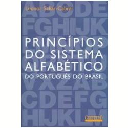 Princ�pios do Sistema Alfab�tico do Portugu�s do Brasil