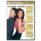 Uma Linda Mulher - Edição Especial do 15º Aniversário (DVD)