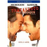 Tratamento de Choque (DVD) - Peter Segal (Diretor)