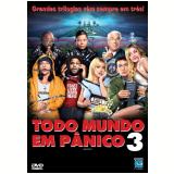 Todo Mundo em Pânico 3 (DVD) - Vários (veja lista completa)