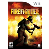 Real Heroes: Firefighter (Wii) -