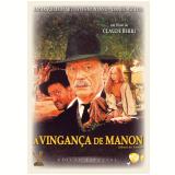 A Vingança de Manon - Ed. Especial (DVD) - Vários (veja lista completa)
