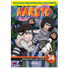 Naruto Vol. 34 (DVD)