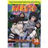 Naruto Vol. 34 (DVD)