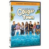 Cougar Town - 2ª Temporada  (DVD) - Josh Hopkins, Courtney Cox