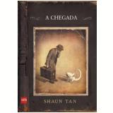 A Chegada - Shaun Tan