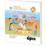 Ápis Português 4º Ano  - Ensino Fundamental I - Terezinha Bertin, Vera Marchezi, Ana Trinconi Borgatto