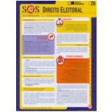 Direito Eleitoral (Vol. 26) - Cl�ver Vasconcelos