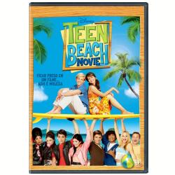 DVD - Teen Beach Movie - 7899307919404